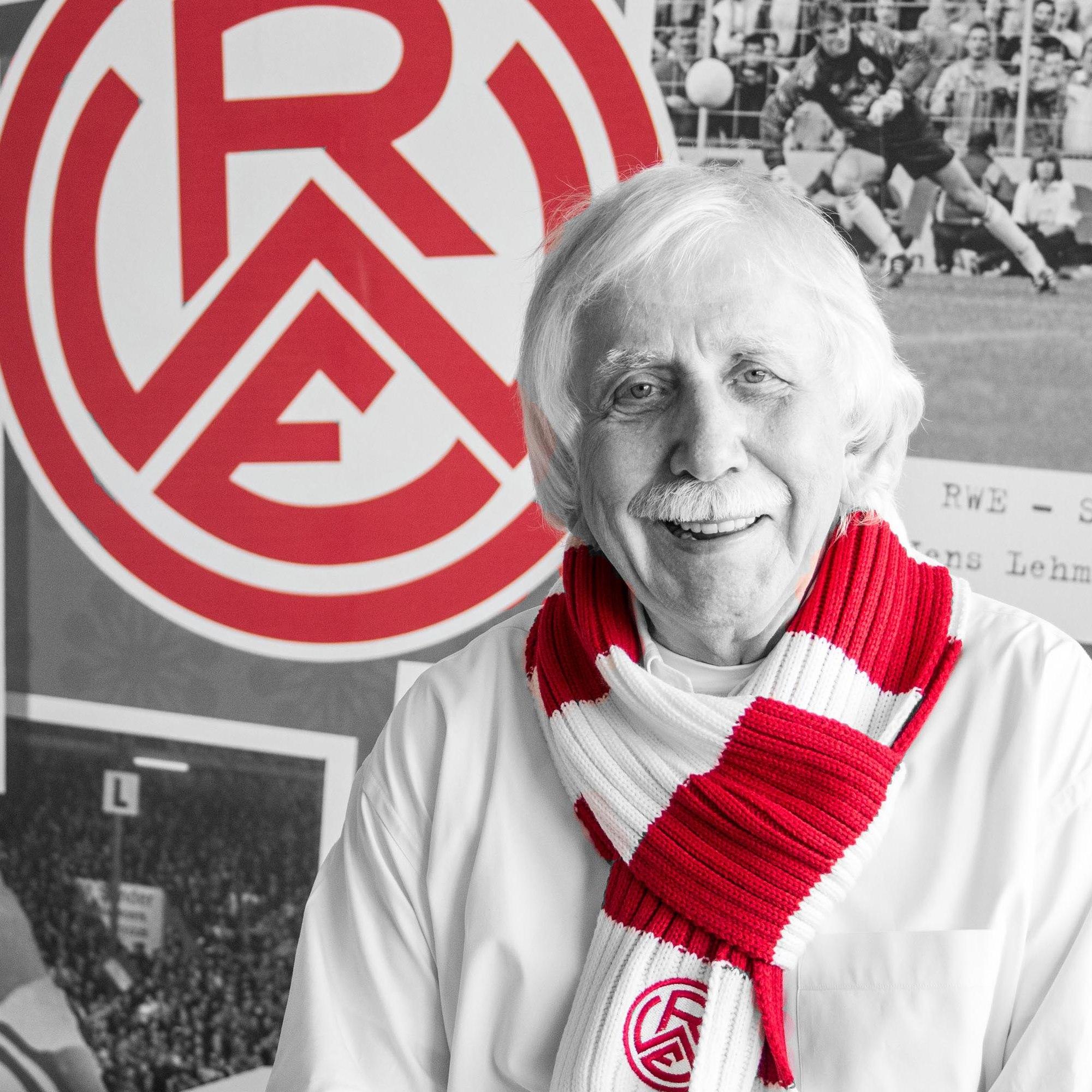 Rudolf Eiling – Rot-Weiss Essen