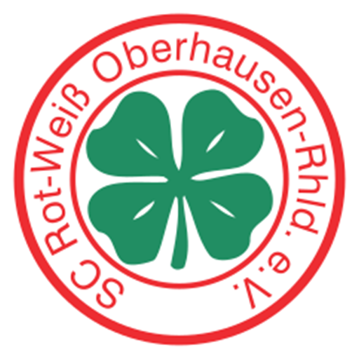 Rot-Weiß Oberhausen – Rot-Weiss Essen