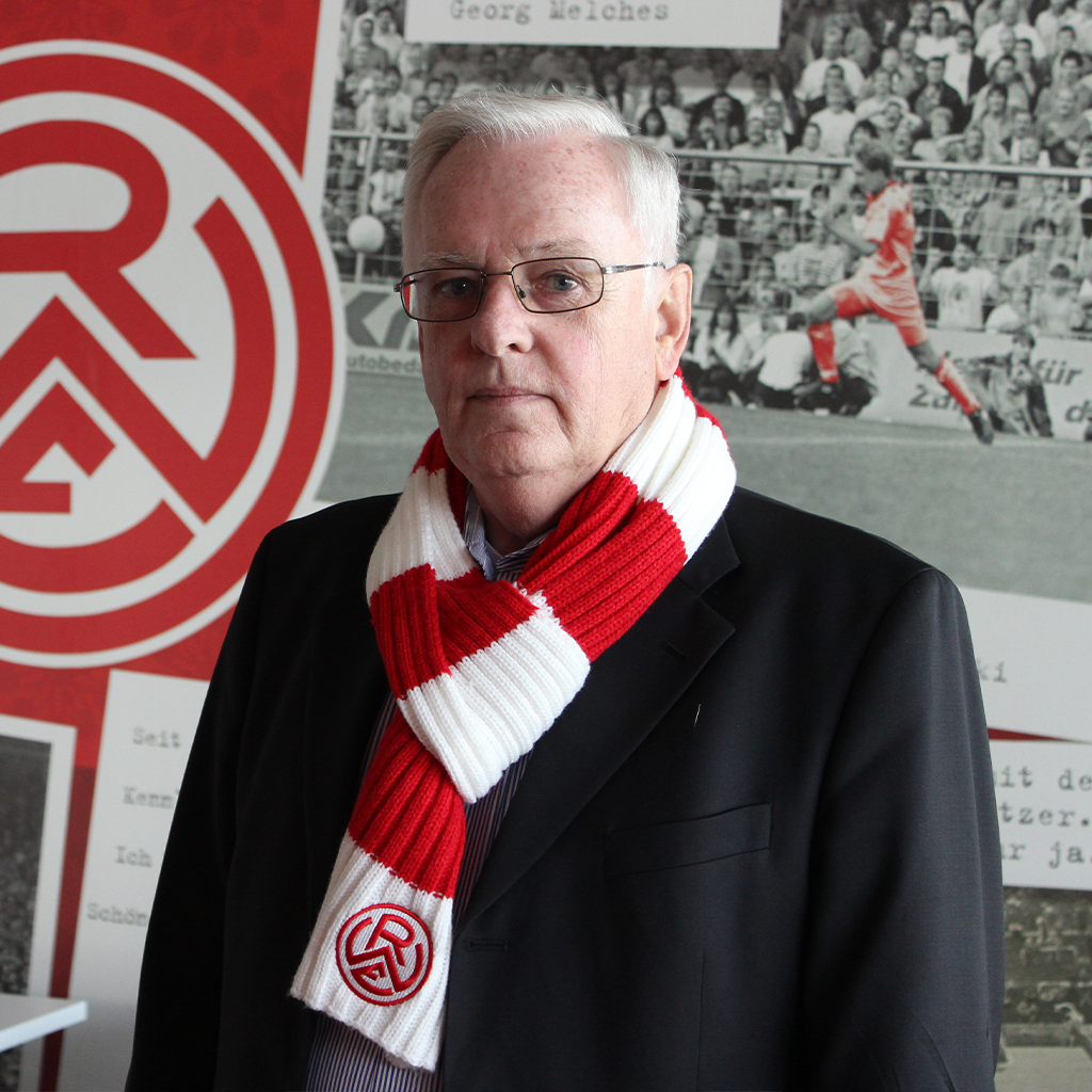 Klaus Grewer – Rot-Weiss Essen