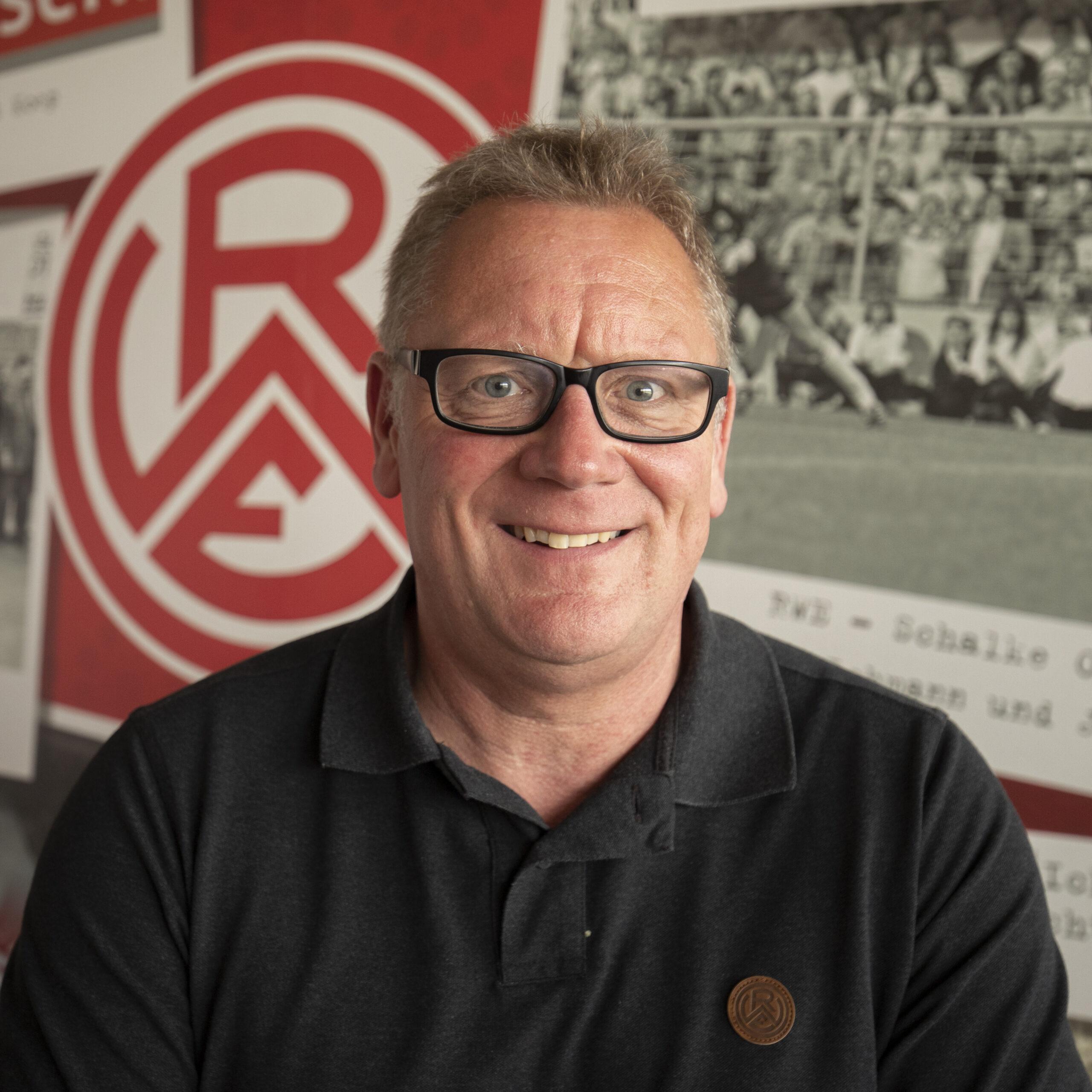 Dirk Kindsgrab – Rot-Weiss Essen