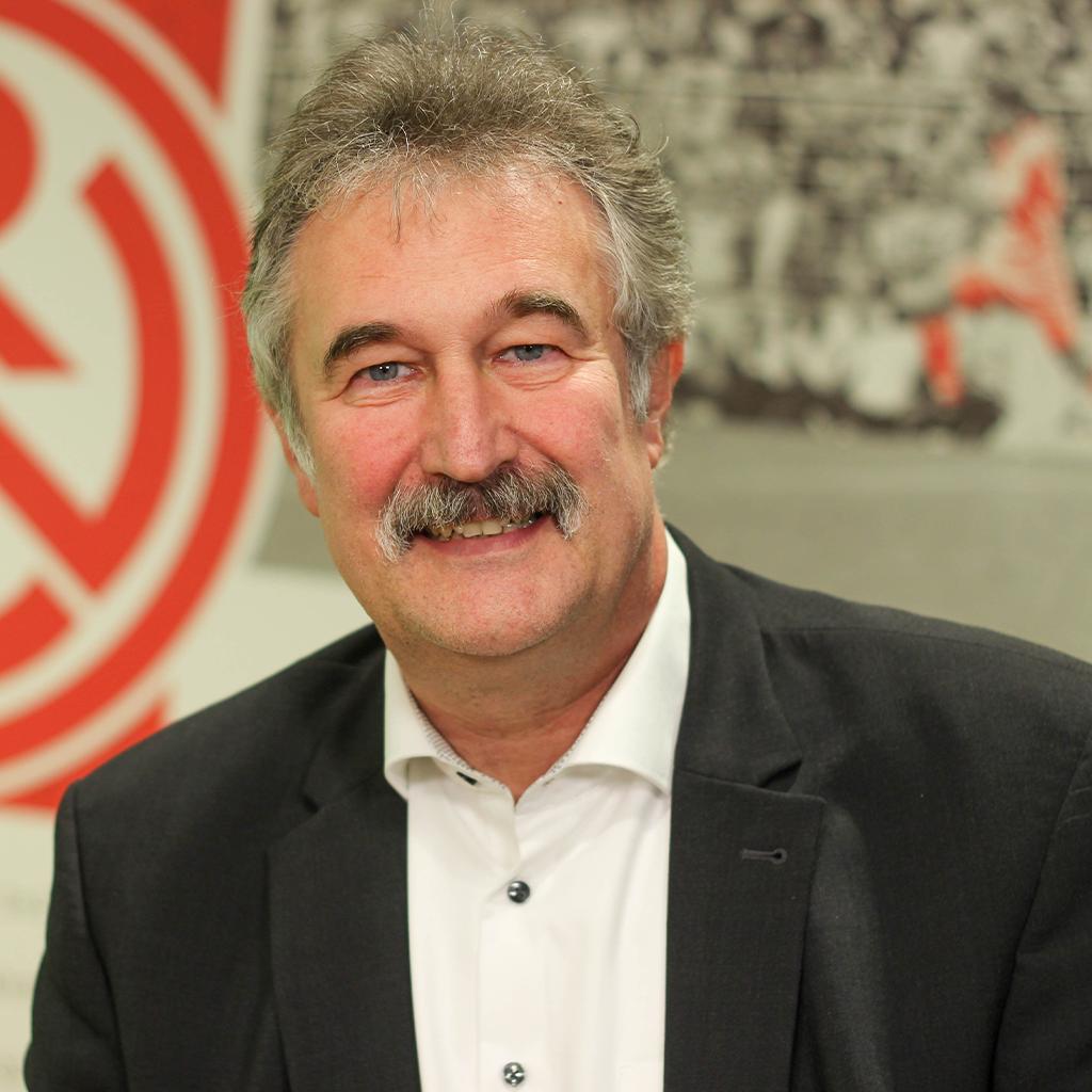 Lothar Oehlert – Rot-Weiss Essen