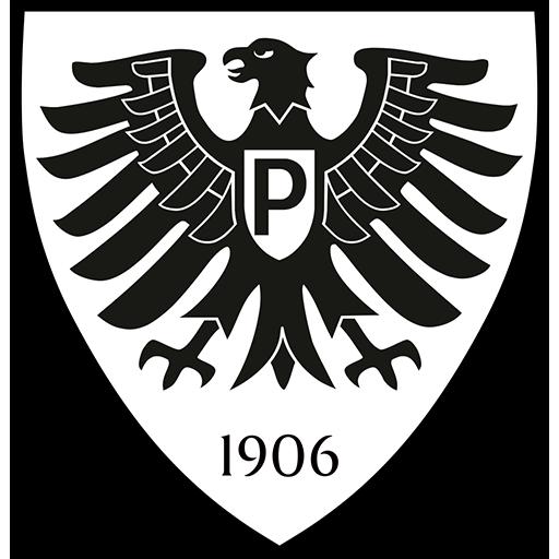 Preußen Münster – Rot-Weiss Essen