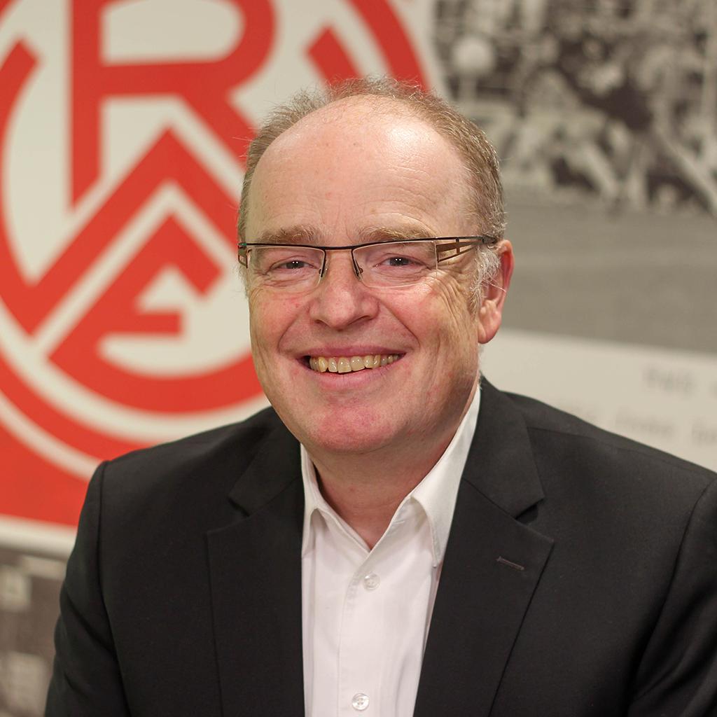 Hans-Henning Schäfer – Rot-Weiss Essen
