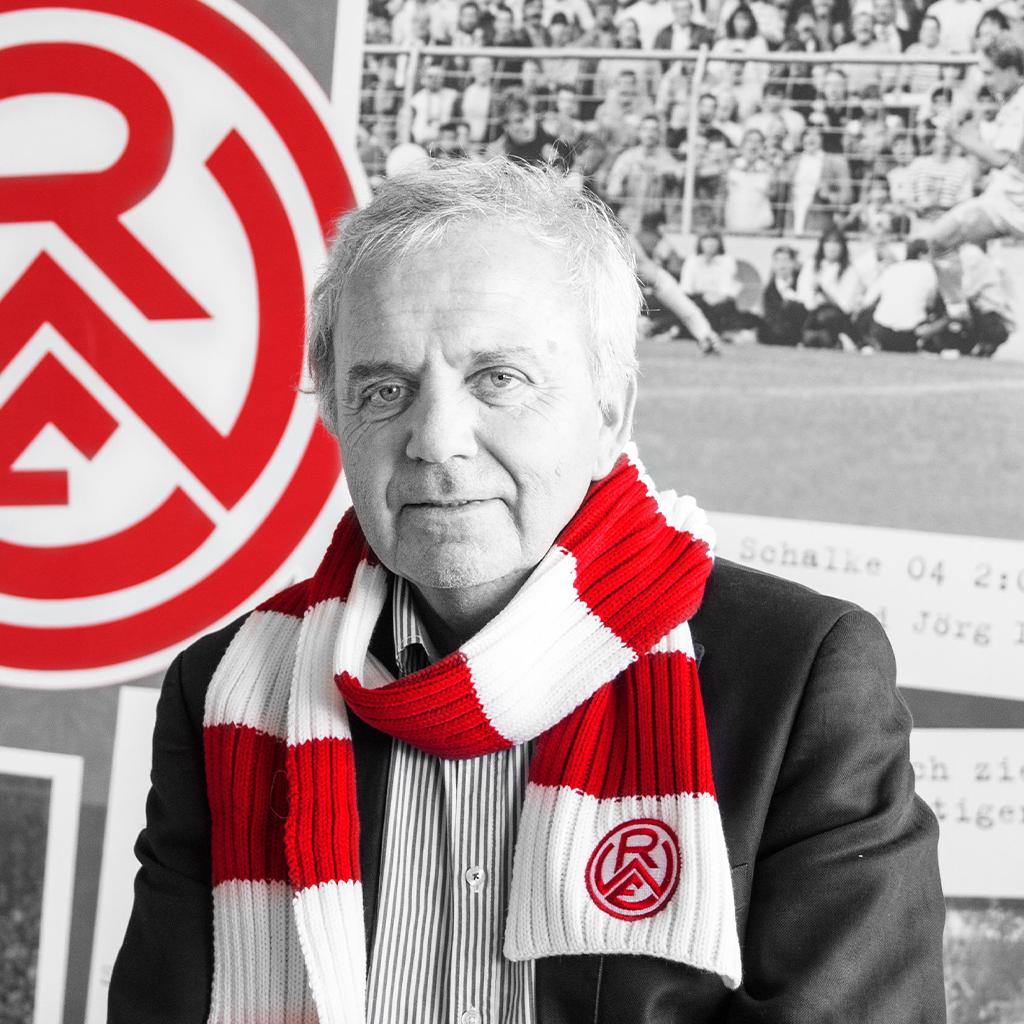 Bernd Schmalhausen – Rot-Weiss Essen