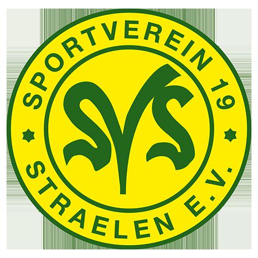 Logo von SV Straelen