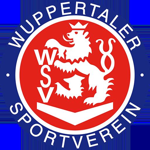 Logo von Wuppertaler SV
