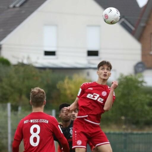 NLZ-News: U17 gewinnt beim BVB mit 1:0