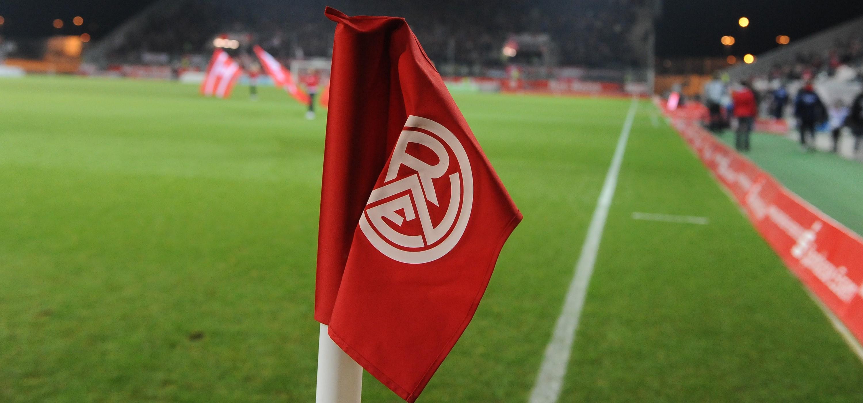 RWE spielt am 2.10. unter Flutlicht gegen Düsseldorfs Reserve.