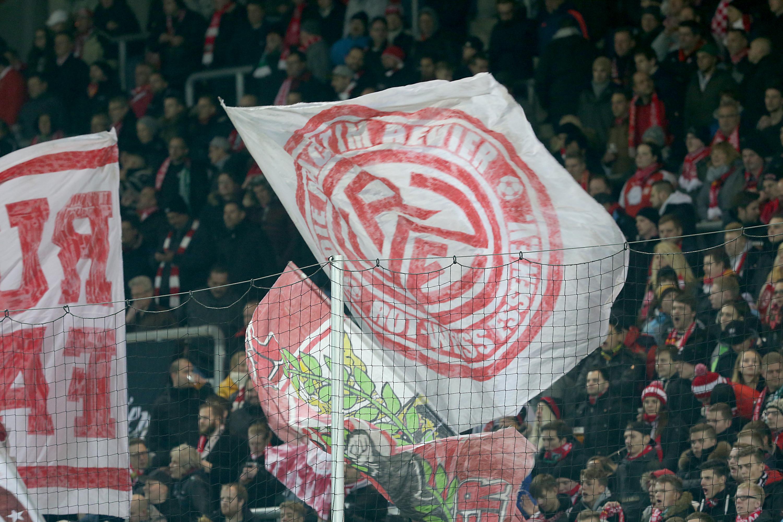 Am Sonntag trifft Rot-Weiss Essen im Niederrheinpokal-Viertelfinale auf TuRU Düsseldorf. (Foto: Endberg)