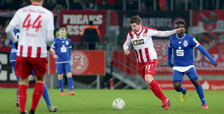 Die Stimmen zum Spiel gegen den Bonner SC. (Foto: Endberg)