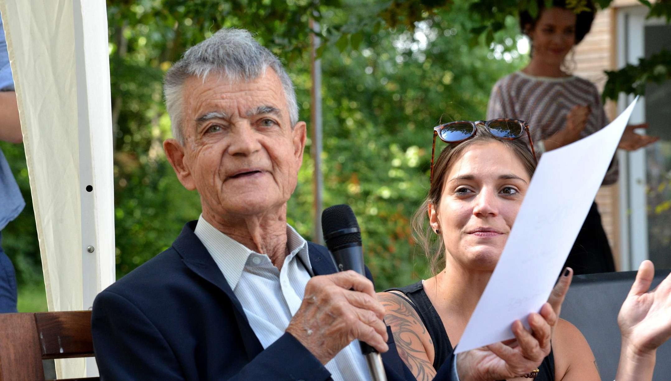 Pionier der Kinder- und Jugendpsychatrie und früher Unterstützer der Essener Chancen: Rot-Weiss Essen trauert um Prof. Dr. Christian Eggers. (Archivfoto:Capitain/EC)