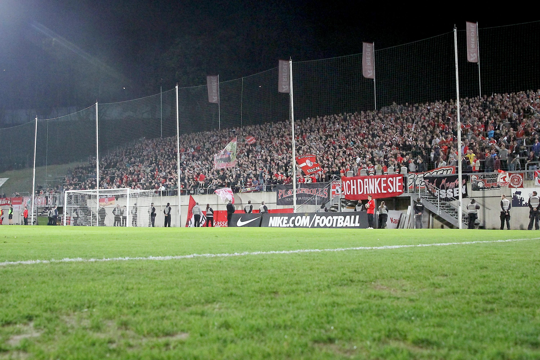 Ab heute sind Karten für die letzten beiden Regionalliga-Auswärtsspiele des Jahres erhältlich. (Foto: Endberg)