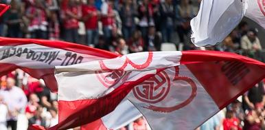 Ab sofort gibt es RWE auch in der virtuellen Fußballwelt.