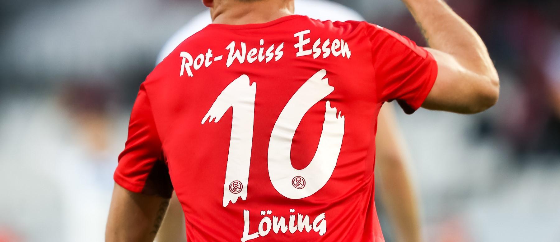 Auch Frank Löning streift am Wochenende wieder das rot-weisse Trikot über. (Foto: Endberg)