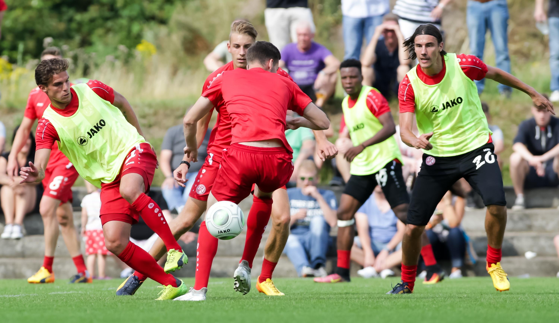 Am Montag, den 18. Juni bittet Karsten Neitzel seine Schützlinge zum ersten Training der Vorbereitung auf die neue Saison 2018/2019.