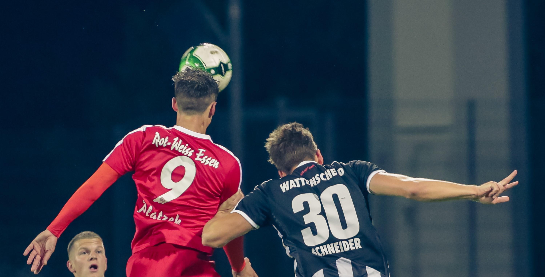 In der vergangenen Spielzeit trennten sich beide Seiten mit einem Unentschieden. (Foto: Endberg)