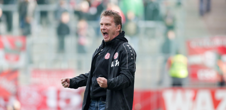 Karsten Neitzel geht mit vollen Akkus ins Pflichtspieljahr 2019. (Foto: Endberg)