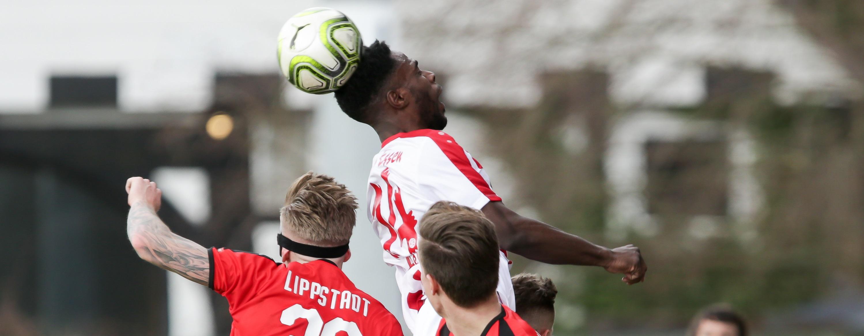 In der vergangenen Saison gewann RWE mit 3:0 in der Liebelt-Arena (Foto: Breilmannswiese)