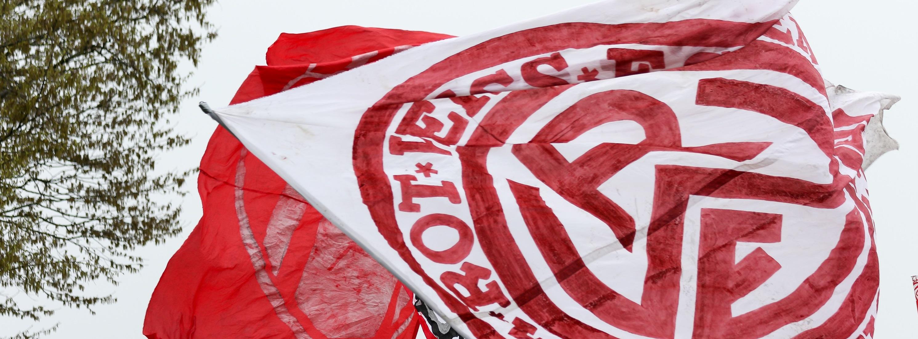 Rot-Weiss Essen beantragt eine sportliche Austragung der Liga-Entscheidung. (Foto: Endberg)
