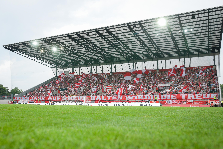 Am Samstag geht es für Rot-Weiss Essen gegen den SV Rödinghausen. (Foto:Endberg)