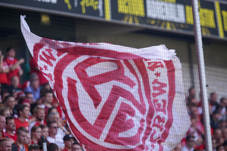 Am morgigen Mittwoch reisen wieder zahlreiche RWE-Fans zum Auswärtsspiel ins Lorheidestadion. (Foto:Endberg)