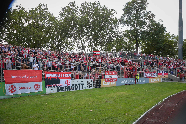 Tickets für die Partien in Wuppertal und gegen die Schalker U23 ab sofort erhältlich. (Foto: Endberg)