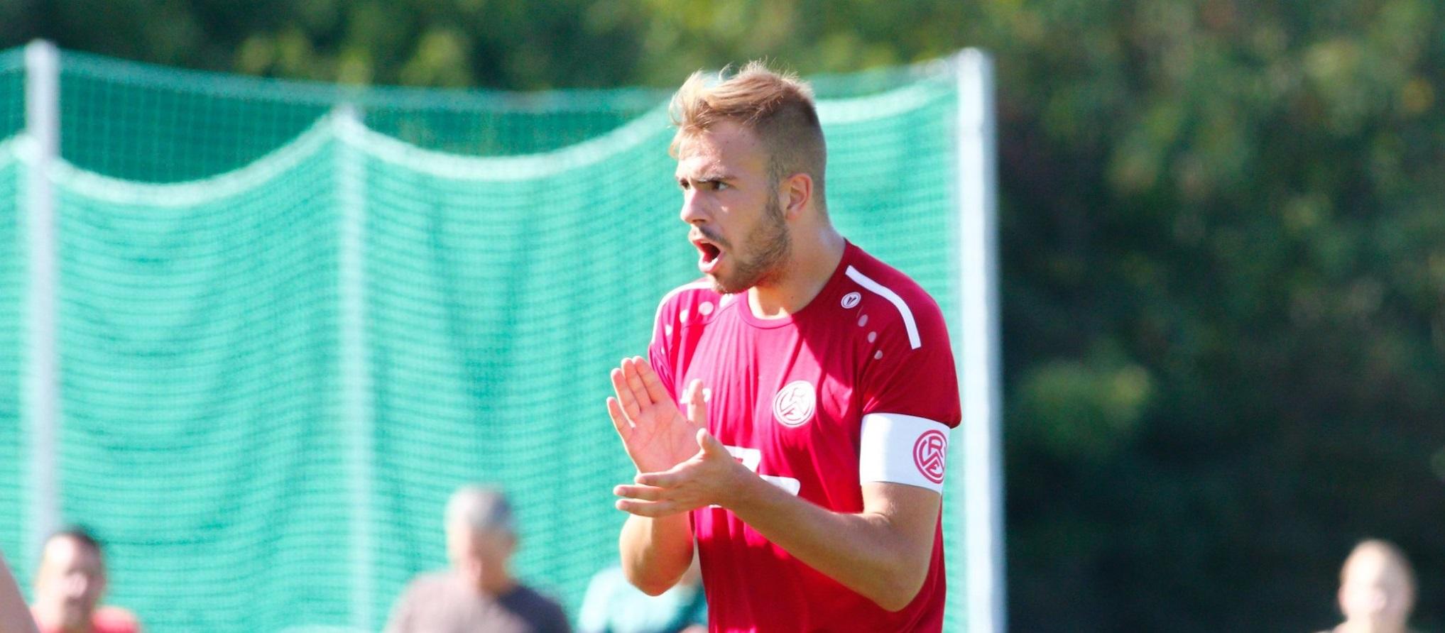 Die U19 ist Auswärts beim KFC Uerdingen gefordert. (Foto: Breilmannswiese)