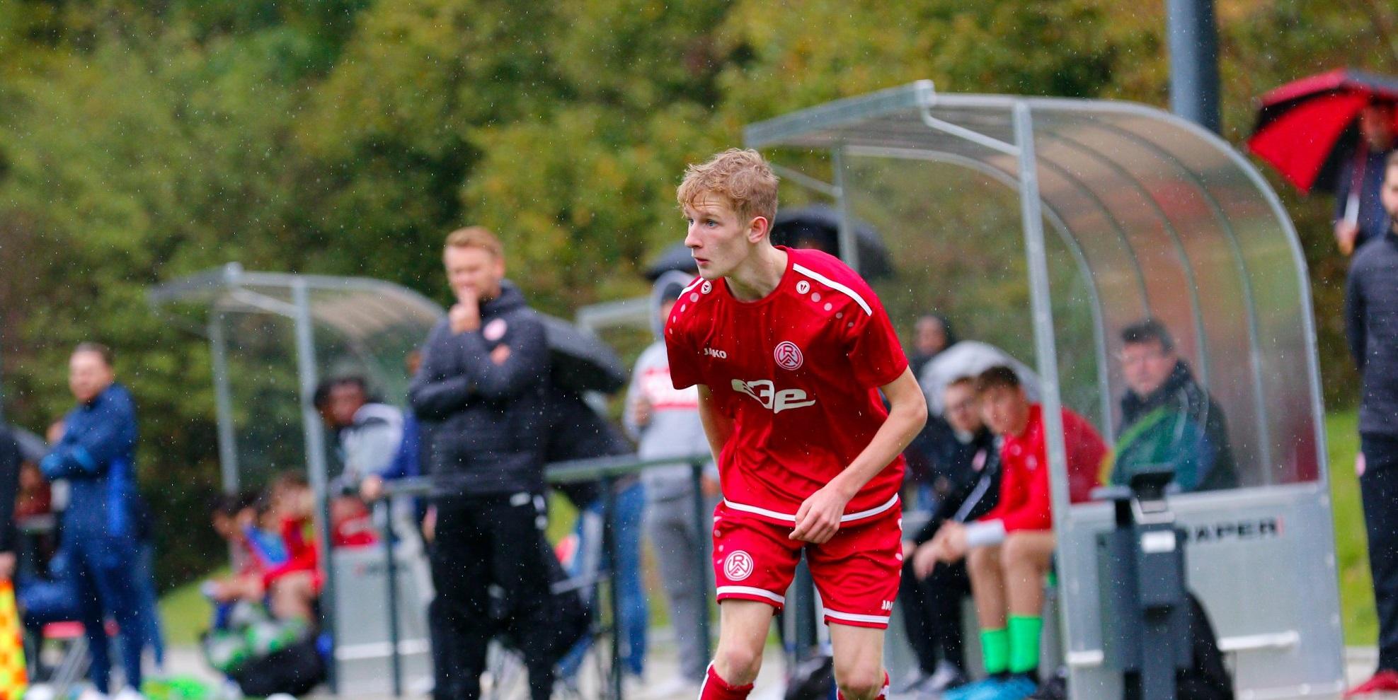 Die U17 spielt am Wochenende das Stadtderby gegen ETB (Foto: Breilmannswiese)