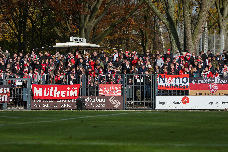 Am kommenden Sonntag reist RWE zum Auswärtsspiel nach Bonn. (Foto:Endberg)