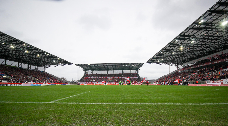 RWE kann auf die Unterstützung seiner treuen Fans setzen. (Foto: Endberg)