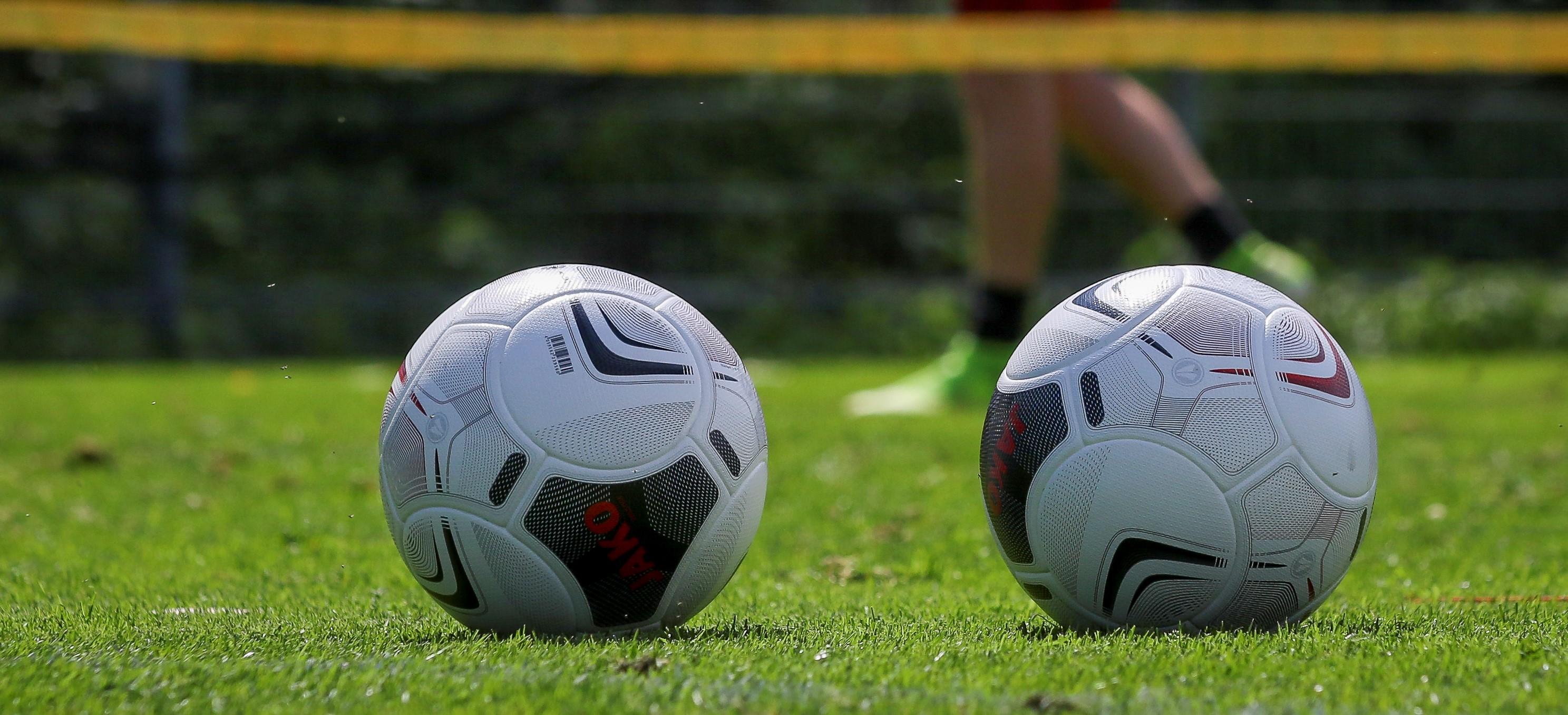 Der Ball ruht im Nachwuchsfußball bereits ab diesem Wochenende.