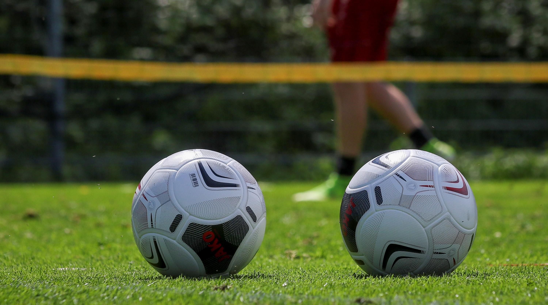 Zum Start in die neue Saison 2021/2022 rollt ab dem 5. Juli wieder der Ball an der Hafenstraße. (Foto: Endberg)