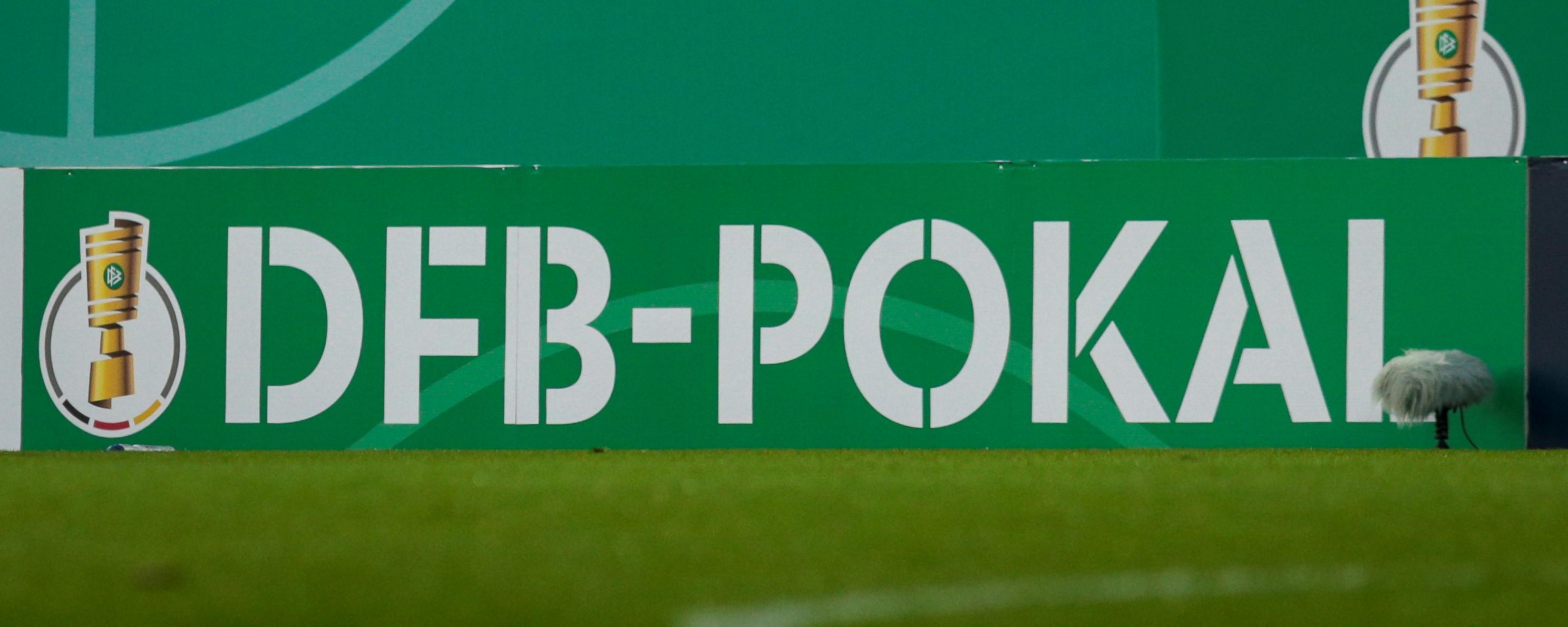 Das DFB-Pokal Achtelfinale ist ausgelost. (Foto: Endberg)