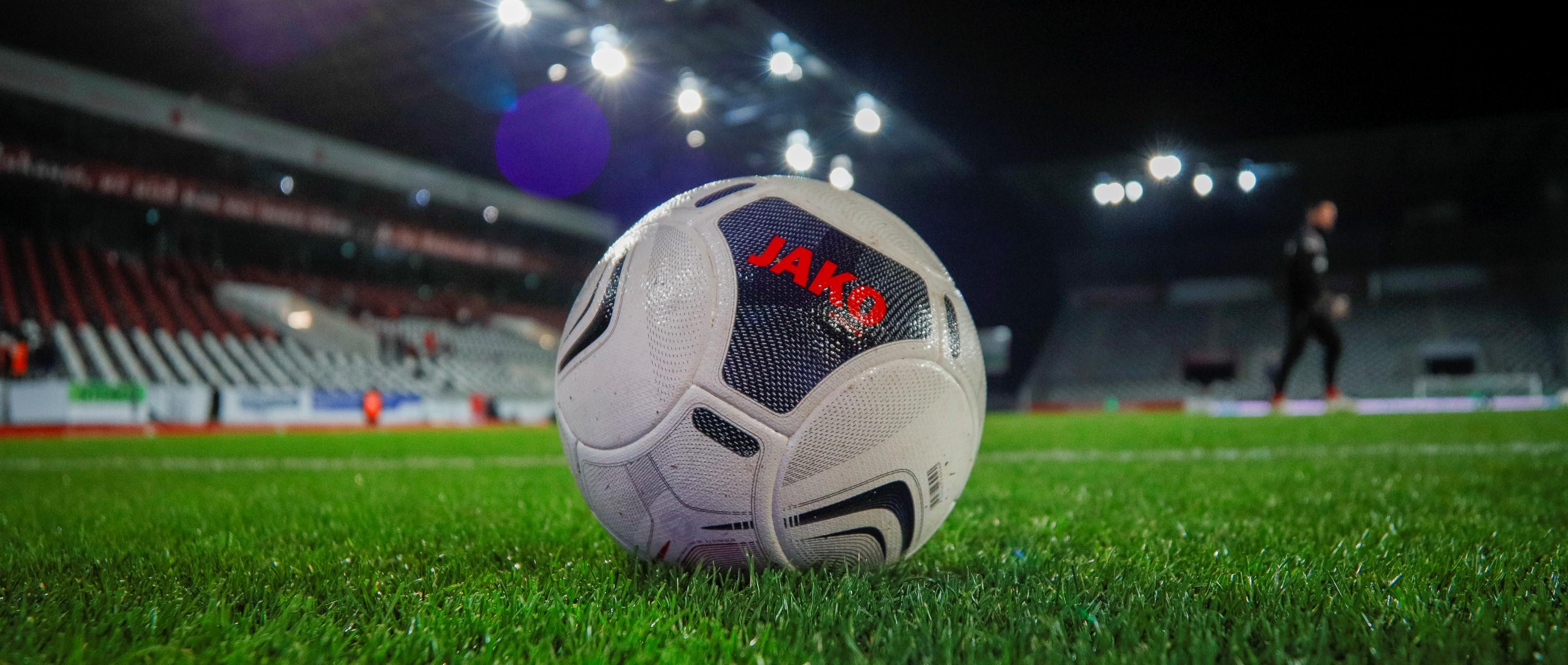 Alle wichtigen Informationen zum Stadionbesuch gegen den SC Verl finden Rot-Weisse in diesem Artikel. (Foto: Endberg)