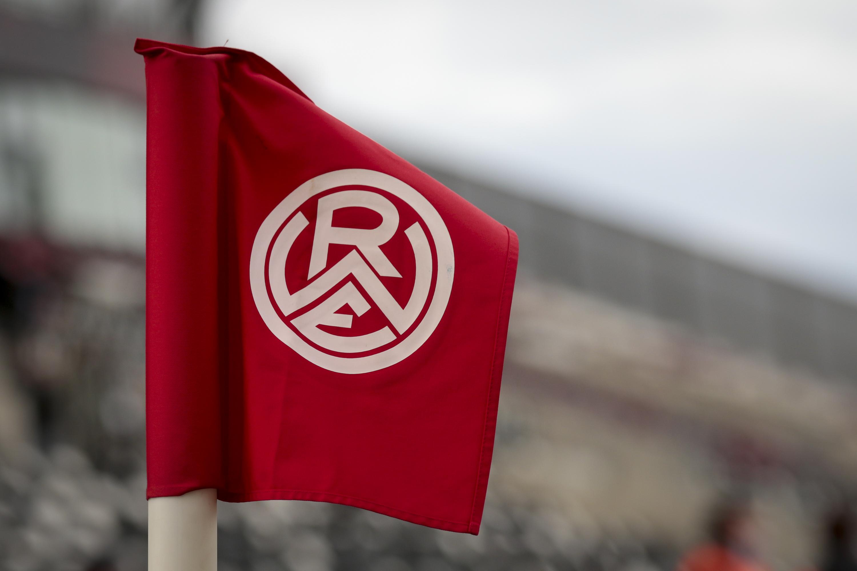 Spielabsage: Aufgrund schlechter Platzverhältnisse muss die Partie zwischen RWE und BVB U23 abgesagt werden. (Foto: RWE)