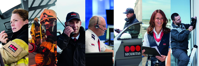 Rot-Weisser Top-Partner: Die Securitas Sport & Event GmbH hat die Zusammenarbeit mit RWE verlängert. (Bild: Securitas)