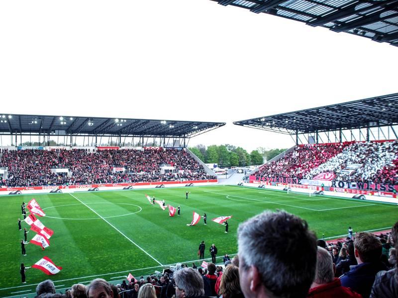 Am kommenden Samstag empfängt Rot-Weiss Essen den TuS Erndtebrück zum letzten Heimspiel der laufenden Saison.