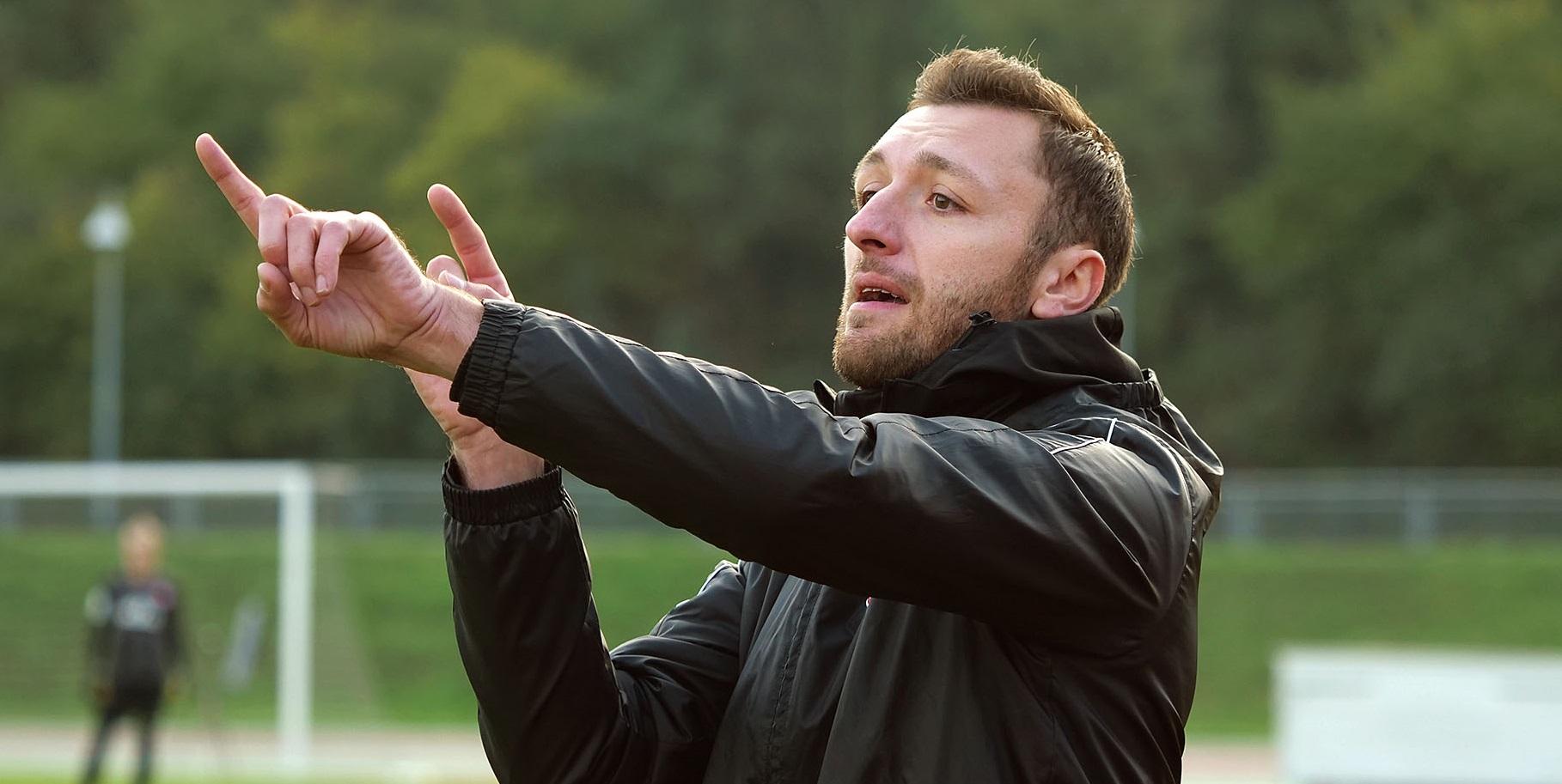 Das Team von Damian Apfeld trifft am Sonntag auf den VfL Bochum.