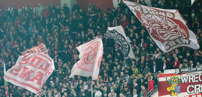 Am Freitag empfängt Rot-Weiss Essen den Aufsteiger SV Straelen unter Flutlicht.