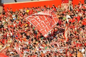Am Sonntag geht es für den RWE im letzten Ligaspiel der Saison zu Fortuna Düsseldorf II.