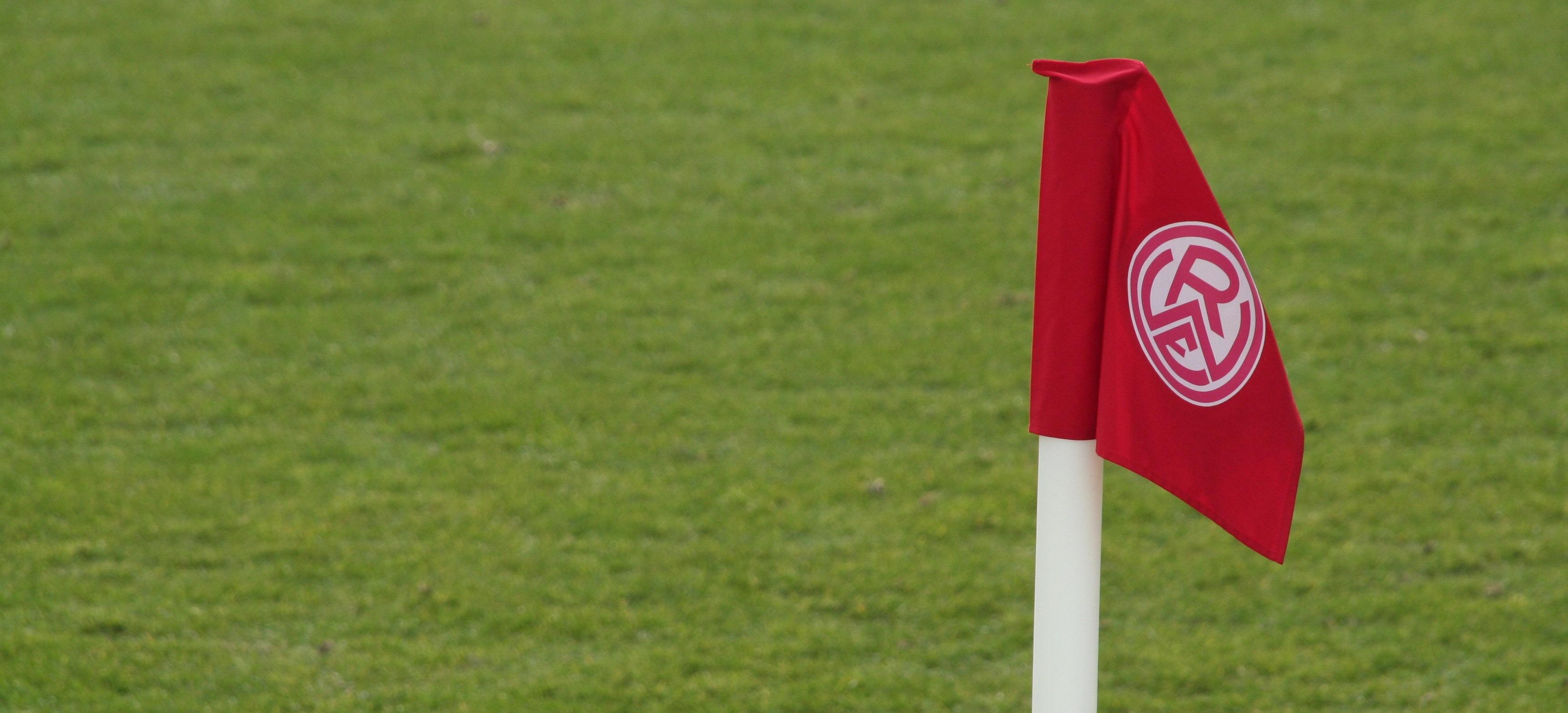 Das Spiel der rot-weissen U19 gegen den SSV Bergisch Born kann nicht stattfinden.