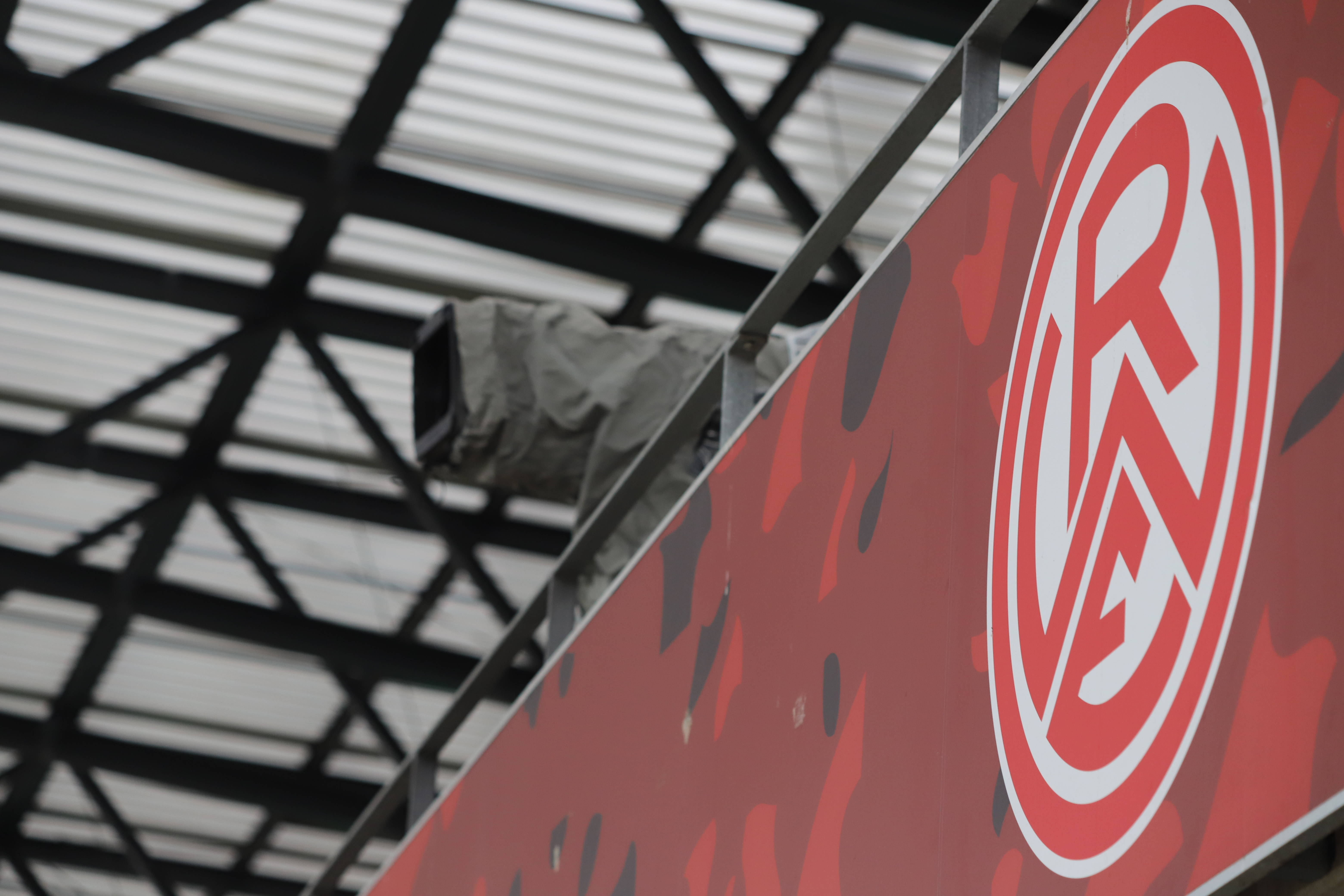 Zahlreiche Medien versorgen RWE-Fans mit aktuellsten Spielinformationen von der Hafenstraße. (Foto: Poerting)