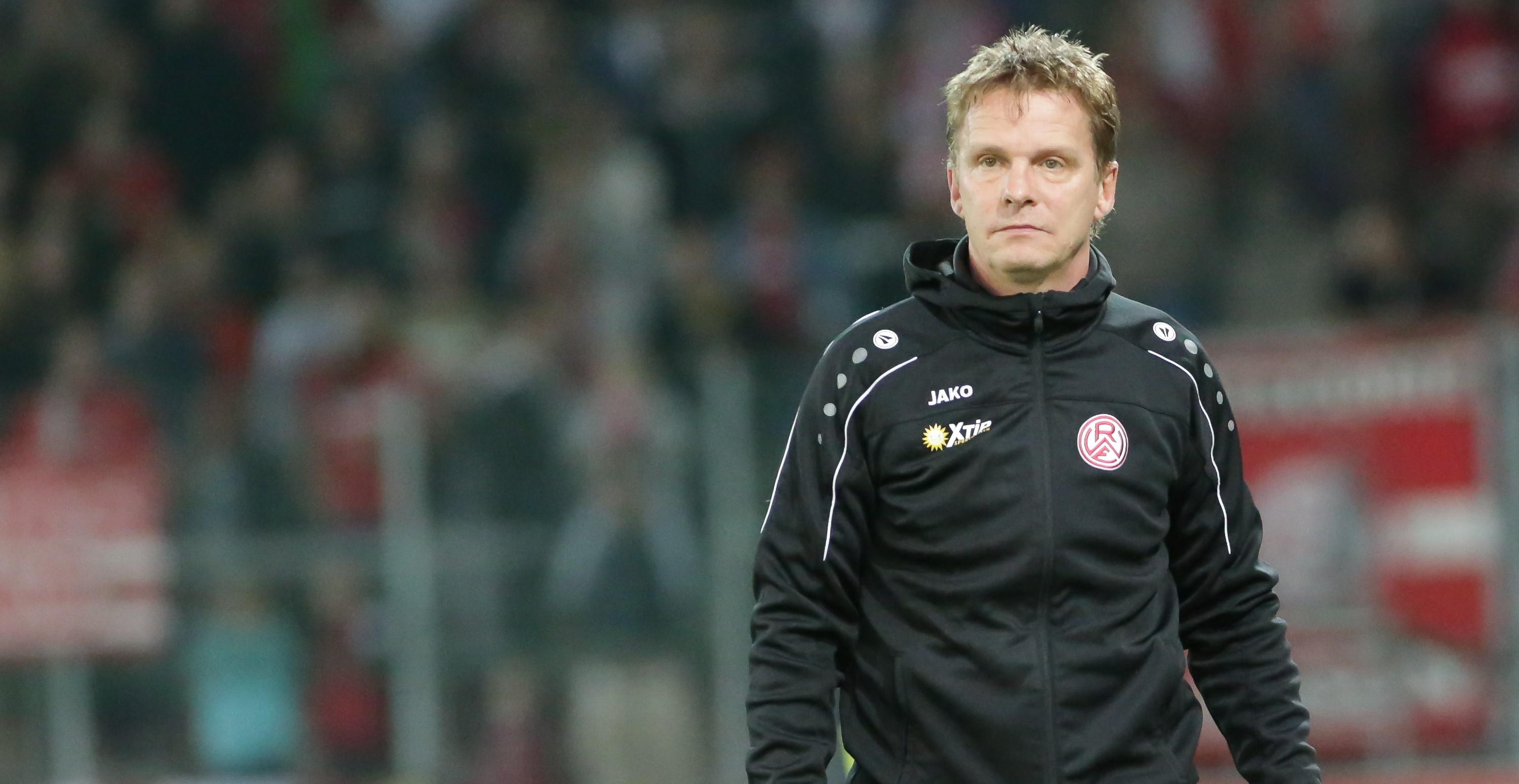 RWE steht nach einem 2:0-Erfolg gegen den FSV Vohwinkel in der nächsten Runde des Niederrheinpokals. (Foto: Endberg)