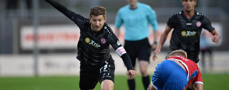Am Sonntag geht es um den Einzug ins Niederrheinpokal-Halbfinale. (Foto: Tillmann)