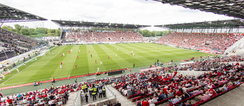 Am Samstag trifft die rot-weisse Traditionsmannschaft auf Werder Bremen.