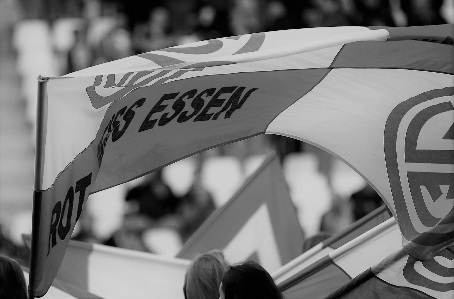 Rot-Weiss Essen trauert um Kurt Roetger.