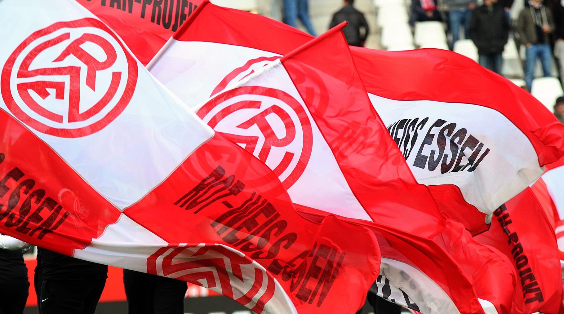 Zur nächsten Saison meldet Rot-Weiss Essen eine zusätzliche Mannschaft im Seniorenbereich. (Foto: Gohl)