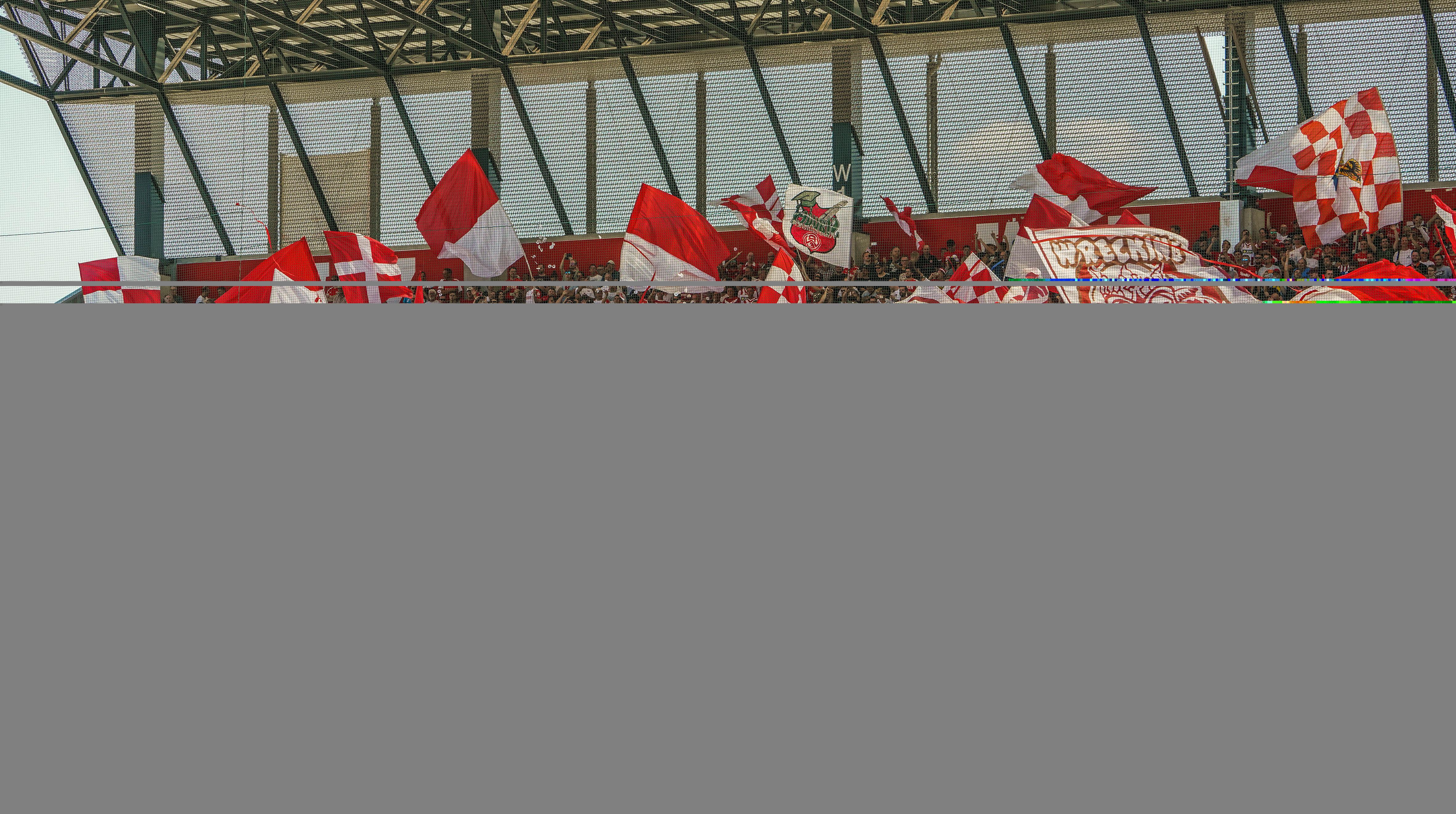 Am 20. Juli begrüßt Rot-Weiss Essen die RWE-Fans zur Saisoneröffnung. (Foto: Gohl)