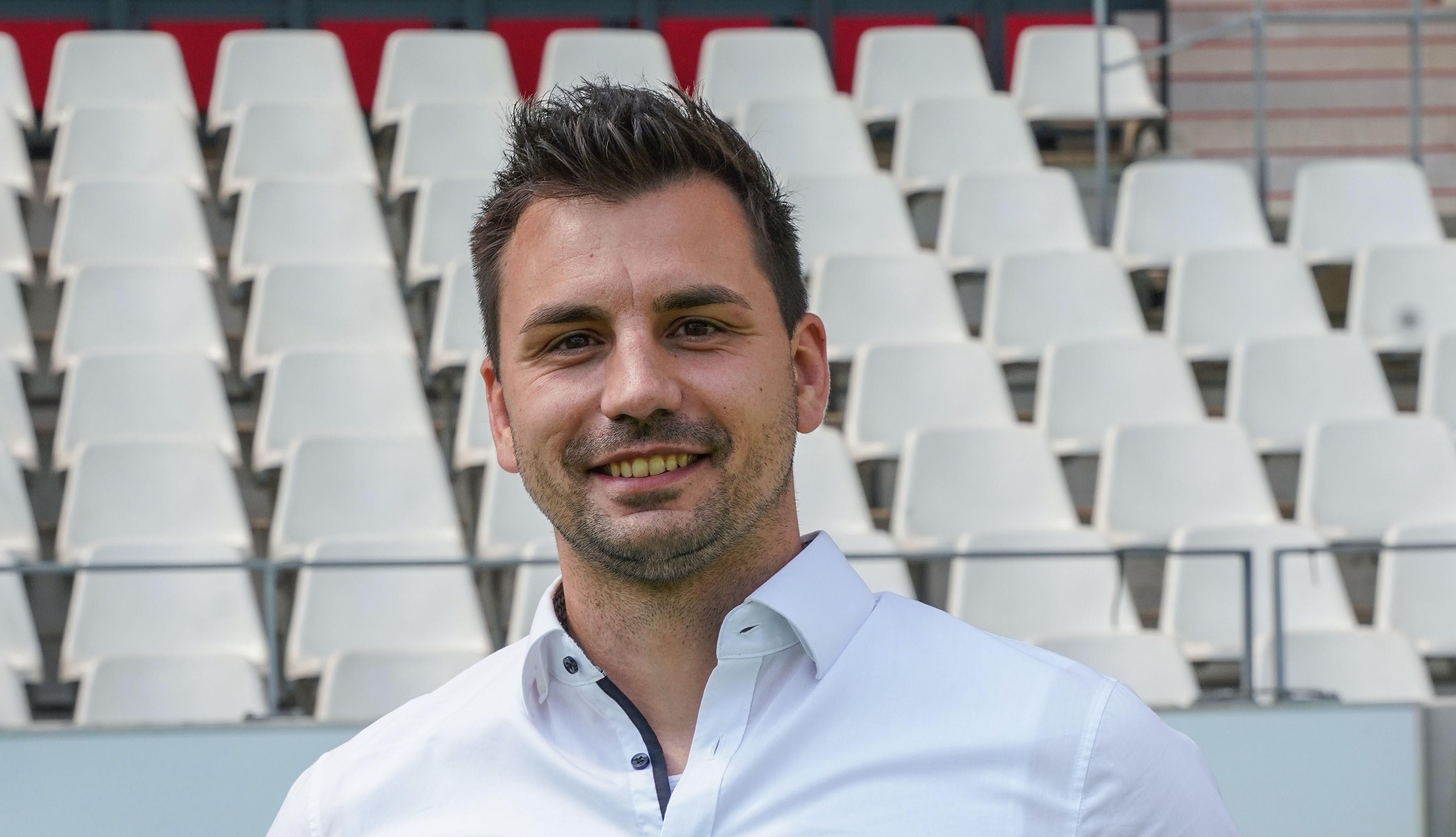 Jörn Nowak leitet zukünftig die sportlichen Geschicke von Rot-Weiss Essen. (Foto: Gohl)