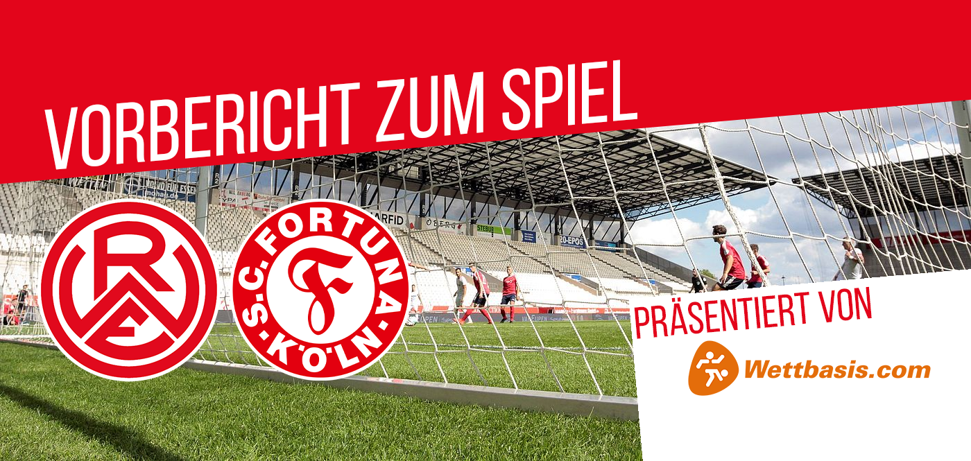 Sonntag bittet RWE um 14.00 Fortuna Köln zum Duell. (Foto: Endberg/RWE)